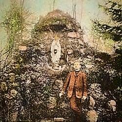 Krobia Grota Matki Bożej z Lourdes