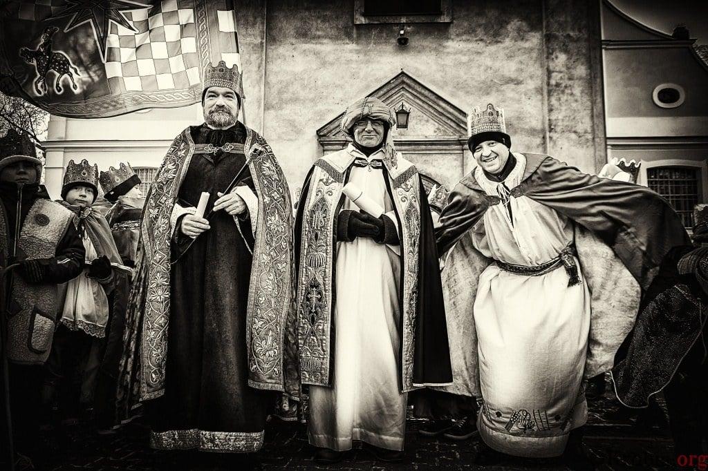 Święto 3 Króli 2017 r.