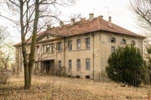 Pałac Pudliszki 2017