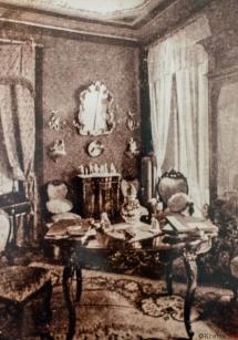 Pałac w Gogolewie