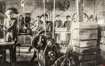 30 - Fabrykacja skrzyń do wysyłki konserw