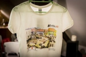 Koszulka Krobia.org