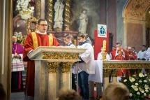 Krobia Odpust św. Walentego 2018