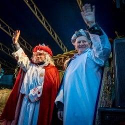 Krobia Orszak Trzech Króli 2018