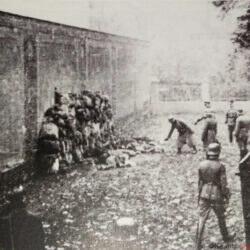Egzekucja w Lesznie